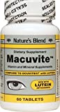 Macuvite with Lutein 60 Tabs For Sale