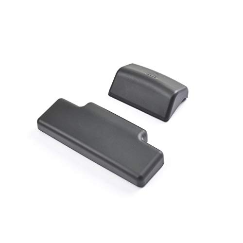 Triumph Expedition Top Box Backrest Pad Kit A9500532