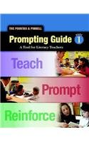 Read Online The Fountas & Pinnell Prompting Guide 1 PDF