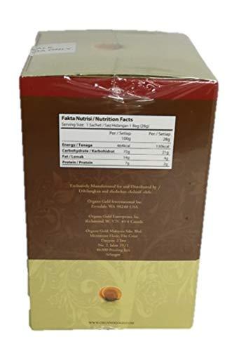 Organo Gold - Cafe Mocha (8 Boxes) by Organo Gold (Image #4)
