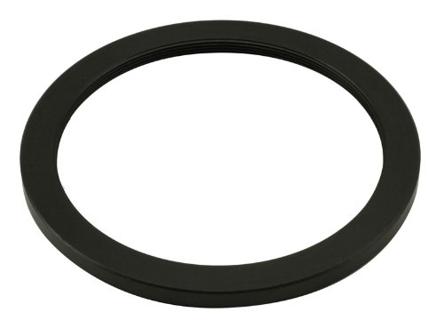 (Fotga Black 77mm to 72mm 77mm-72mm Step Down Filter Ring)