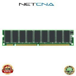 MEM-MRP-64D 64MB Main Memory Approved for Cisco MRP3-8FXS 100% Compatible memory by NETCNA USA (64d Cisco Approved Memory)