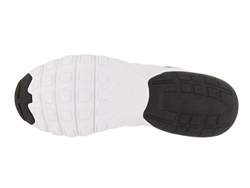 Invigor black Da Nike Uomo White Max Scarpe Air Ginnastica a1nnAUqv
