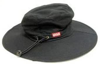 Ons Outdoor Summer Bucket Cap, Black [OCB11-15BK]