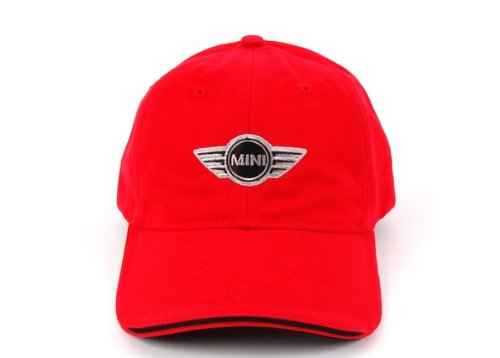 genuine-mini-cooper-recycled-cap-red