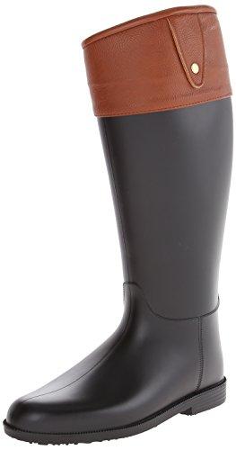 dirty laundry rain boots - 6