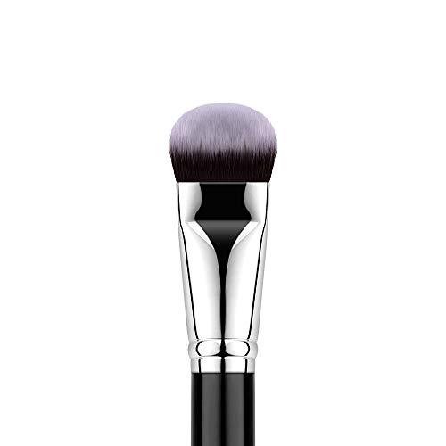 Foundation Brush PRO Slanted for Liquid Mask Kabuki Brush with Fiber Unique Head Shape Perfect for Liquid, Cream and…