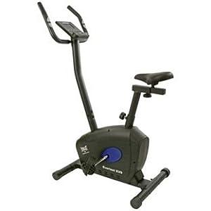 Everlast Everfit Xv9 Magnetic Exercise Bike Sports