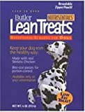 Lean Treats for Dogs, 4 oz, 20 Pack, My Pet Supplies