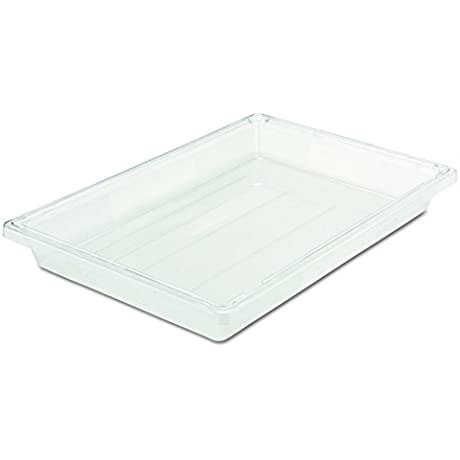 Rubbermaid Commercial Food Tote Box