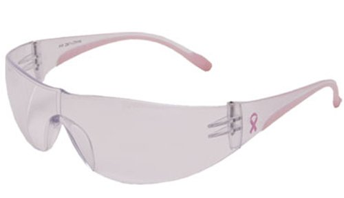 Bouton 250-11-0900 Eva Petite Women's Eyewear with Clear/Pin