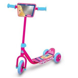 Barbie Tri Scooter.: Amazon.es: Deportes y aire libre