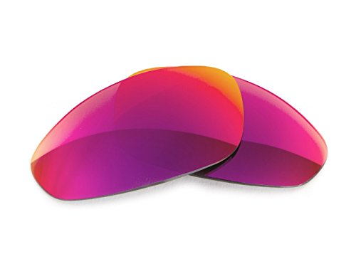 FUSE Lenses for Serengeti Granada Nova Mirror Polarized (Serengeti Lenses Replacement)