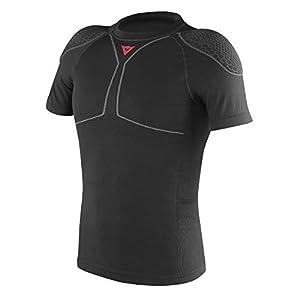 31mdffafttL. SS300 DAINESE - Trailknit PRO Armor, T-Shirt Unisex - Adulto
