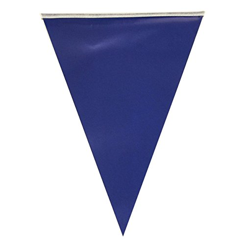 Wrapables Triangle Pennant Decorations Birthday