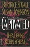 img - for Captivated - Tales Of Erotic Romance book / textbook / text book