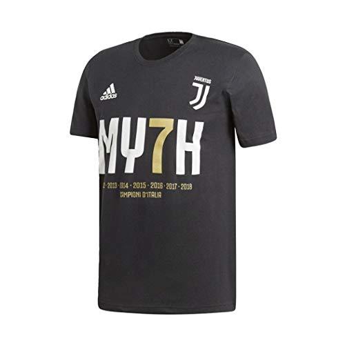 Nero T Adidas Uomo Squadre My7h shirt HP6wqaR