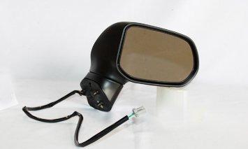 TYC 4720321 Honda Civic Passenger Side Power Non-Heated Replacement Mirror