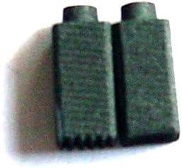 00328XX0 SRE 327 SRE 329 compatible Metabo SR 328 escobillas de carb/ón GOMES SRE 217