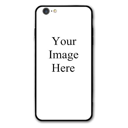 Kadllor Personalized Custom Picture Phone Case - Design Your Own Image Or Text To Our iPhone 7 Plus, iPhone 6 Plus/6S Plus, iPhone 6/6S, iPhone 5/5S/SE/5SE/5C, Phone - How Scratched Clean To Glasses