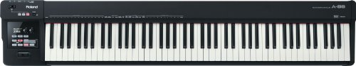 - Roland A-88: MIDI Keyboard Controller