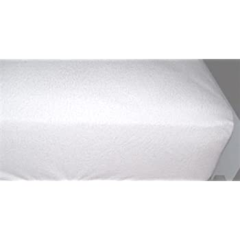 Amazon Com Olympic Queen Mattress Pad Mattress Cover