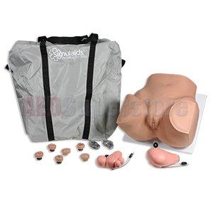 EVA Gynecologic Manikin  by Simulaids