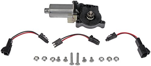 Dorman 742-140 Window Lift Motor (1990 Cadillac Fleetwood Window)