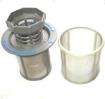Bosch Neff Siemens lavavajillas malla micro filtro BSH427