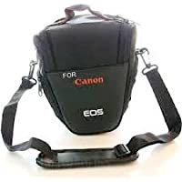 shopee branded Camera Travel Shoulder Bag for canon 550D 1000D 1100D 600D 60D 650D 7D Camera