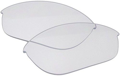 Zero Replacement Lenses For Oakley Half Jacket Sunglasses - Online Glasses Replacement Lens