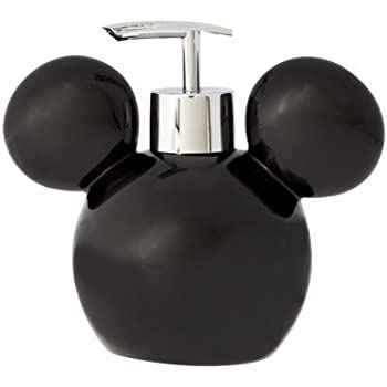 Amazon Com Disney Mickey Mouse Soap Lotion Pump
