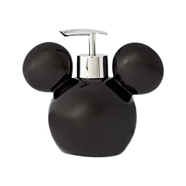 Disney Mickey Mouse Soap / Lotion Pump Dispenser