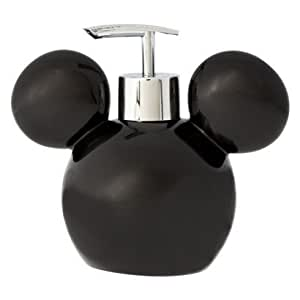 Disney mickey mouse soap lotion pump for Mickey mouse kitchen accessories