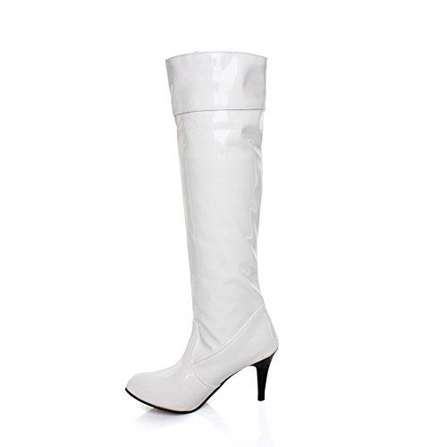 Stivali Stivali Stivali Donna Balamasa White Balamasa Balamasa Donna White qwaqt