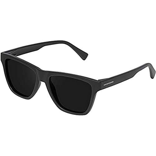 HAWKERS One Lifestyle Sunglasses, negro, talla única Unisex-Adult a buen precio