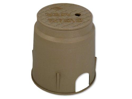 7 round valve box - 5