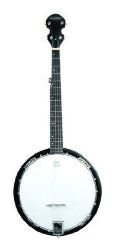 Trinity River PRB75 Drifter-Series 5-String 3/4-Size Banjo M & M Merchandisers Inc.