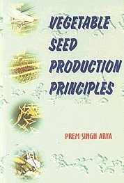 Vegetable Seed Production Principles ebook