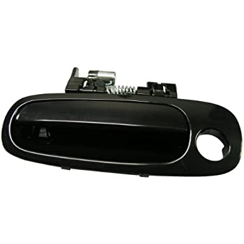 Amazon Depo 312 50012 122 Front Driver Side Replacement