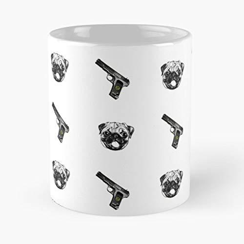 (Kingsman Eggsy Unwin Jb Jack Bauer Coffee Mugs Unique Ceramic Novelty)