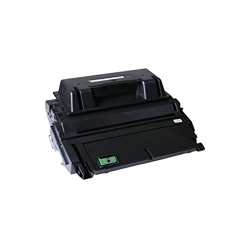 Remanufactured Replacement Laser Toner Cartridge for Hewlett Packard Q1338A (HP 38A) Black -2PK Photo #2