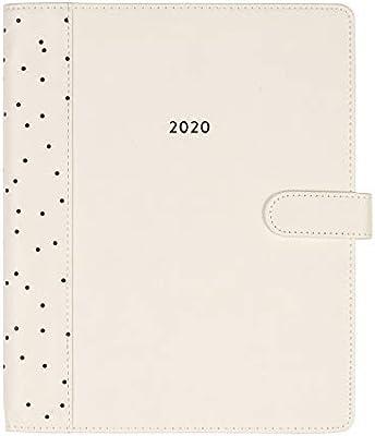 Agenda planificadora flexible grande Eccolo 2019-2020, 18 ...