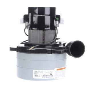 Surprising Ametek Lamb Vacuum Blower Motor 24 Volts Dc 116515 13 Advance Wiring 101 Jonihateforg