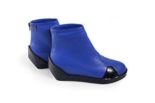 EVA_Nagisa Kaworu_Battleframe_Driving Schuhe Stiefel Damen Groesse 36