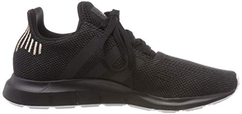 Mujer para Carbon Swift W 0 Run Adidas Gimnasia de Footwear Negro Zapatillas White Core Black 0YqEPC