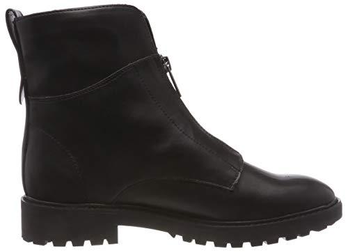 Zip 001 Nero Bootie Donna black Stivaletti Coco Esprit Rw6n5qB6