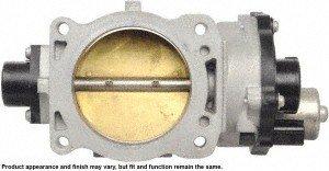 A1 Cardone 67-6001 Throttle Body by A1 Cardone