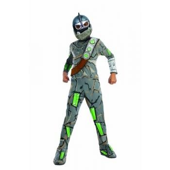 Skylanders Giants Halloween Sensations Crusher Costume, Large