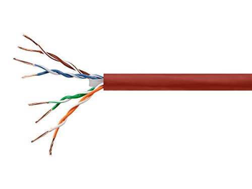 Monoprice Copper Ethernet Stranded 114762
